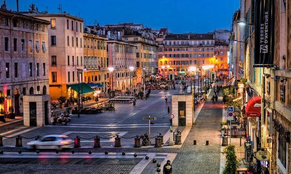 Serrurerie à Marseille dans le 1er arrondissement